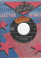 """45- THE SEARCHERS- """"DON'T THROW YOUR LOVE AWAY""""/ """"SUGAR & SPICE""""- NEAR MINT"""
