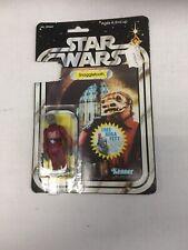 Star Wars Snaggletooth Figure