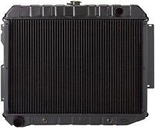 Spectra Premium Industries Inc CU332 Radiator