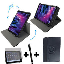 Samsung Galaxy Tab A6 - Tableta bolsa ipad - 3 en 1 10.1 Pulgadas Negro 360˚