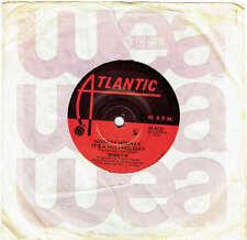 """BONEY M - HOORAY HOORAY IT'S A HOLI HOLIDAY - 7"""" 45 VINYL RECORD - 1979"""
