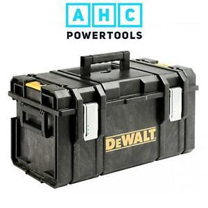 Dewalt 1-70-322 DS300 TOUGH SYSTEM Organiser Tool Box Case