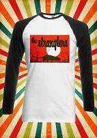 The Stranglers Punk Rock Music Men Women Long Short Sleeve Baseball T Shirt 2211