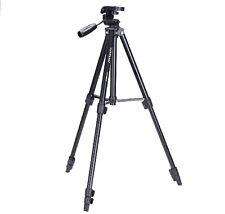 YUNTENG VCT-680RM Tripod Stand Holder w/Handbag For Canon Nikon Cam DV&Monocular