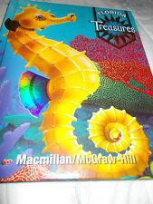 Macmillan/McGraw-Hill Florida Treasures 2.1 Reading / Language Atrs