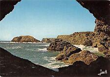 BT10812 la grotte Belle ile en mer       France