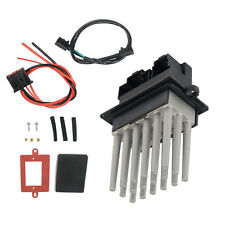A/C Heater Blower Motor Resistor for Jeep Grand Cherokee 1999 2000 2001 2002-04