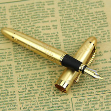Classic Jinhao X450 Twist Carven B Nib Fountain Pen Nice Gift