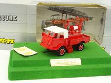 Verem 1/50 - Renault 4X4 Pompiers Echelle