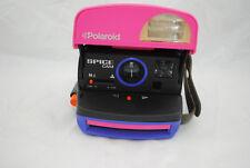 Appareil photo instantané : POLAROID SPICE Cam SPICE GIRLS : Fonctionne !