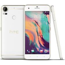HTC Desire 10 Pro D10i 64 GB Dual SIM 4 GB Ram Bianco Sbloccato - 1 anni di garanzia