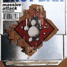 "Massive Attack-Protection (New 12"" Vinyl LP)"