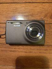 Kodak EasyShare M1033 10.0MP Digital Camera - Black