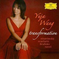 Yuja Wang - Transformation - CD New Deutsche Grammophon