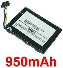 Batterie 950mAh type B526336 BP8BULXBIAP1 BP8BULXIAN1 Pour Airis 511