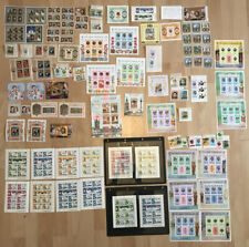 Vintage Prince Charles Lady Diana Wedding 1981 Stamps Various Countrys Royal