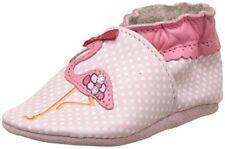 Chaussures roses Robeez pour bébé