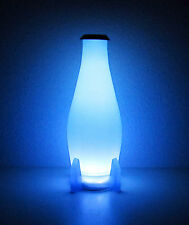 FALLOUT INSPIRED - NUKA COLA BOTTLE LIGHT QUANTUM BLUE