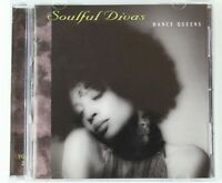 Soulful Divas, Vol. 2: Dance Queens by Various Artists (CD, May-1998, Hippo)