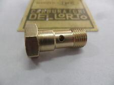 TAPPO GETTO MASSIMO CARBURATORE FZD FRD FRDA FRDB DELLORTO 636800