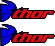THOR - DECAL 250mm x 100mm x 2 - DECALS