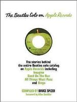 Beatles Solo on Apple Records, Hardcover by Spizer, Bruce; Steckler, Allan (F...