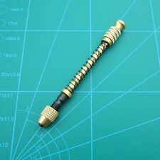 Archimedes Small Hand Drill Watchmakers and Jewellers Drill