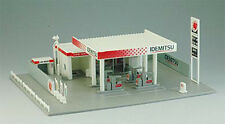 Tomix 4066 Gas Station (IDEMITSU) (N scale)