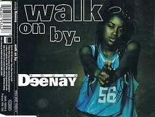 Musik Maxi CD Young Deenay - Walk on by