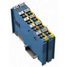 WAGO I/O Module Digitale Input 750-663 /000-003