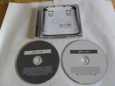 Kiss Mix 98 (2CD 1998)