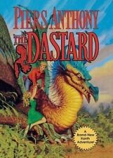 NEW The Dastard (Xanth) by Piers Anthony