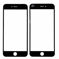 """Apple iPhone 6 4,7"""" Glas Touchscreen Front Display Glas Scheibe black Frontglas"""