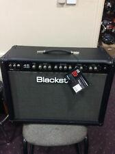 Shop Demo BlackStar Series One 45W 2x12 High Gain Combo Amp