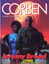 JEREMY BROOD - EO - CORBEN