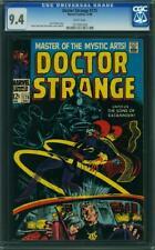 Doctor Strange 175 CGC 9.4 -- 1968 -- Sons of Satannish A+ centering #1017091008
