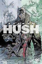 Batman: Hush (Neuausgabe) von Jeph Loeb und Jim Lee (2018, Taschenbuch)