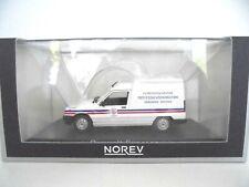 """1/43 . RENAULT Express  """" Gendarmerie-Prévention Routière """"   NOREV"""