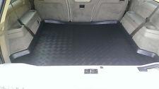 Volvo XC90 trunk floor mat rear cargo liner new made in SWEDEN xact fit 31011REN