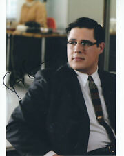 RICH SOMMER MAD MEN AUTOGRAPHED PHOTO SIGNED 8X10 #5 HARRY CRANE