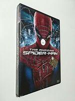 THE AMAZING SPIDER-MAN DVD - DVD EX NOLEGGIO