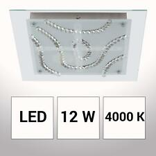 Lilo LED Deckenleuchte 12W modern Lampe Wohnzimmer Deckenlampe Schlafzimmer