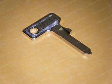 Suzuki DR DRZ Intruder Savage Marauder 800 Steering Lock Key Blank