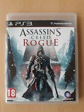 Juego para PS3 Assassin´s Creed Rogue