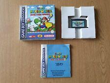Super Mario Advance 2 - Super Mario World Gameboy advance Gba