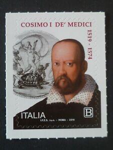 ITALIA 2019 COSIMO I DE' MEDICI -  NUOVO