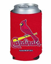 St Louis Cardinals Kolder Kaddy Can Holder [NEW] Coozie Koozie Cold Neoprene MLB