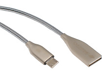 1,6m Ladekabel Datenkabel Micro USB  für Original Samsung Galaxy S6 S7 Edge S5!