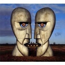 PINK Floyd-The Division Bell (Remastered) CD POP NUOVO