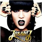 Who You Are, Jessie J, Audio CD, Acceptable, FREE & FAST Delivery